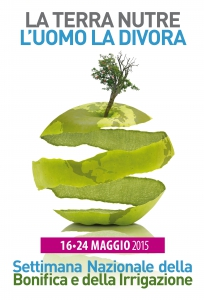 Logo Bonifica 2015