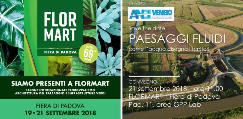 Flormart Un Convegno Di Anbi Veneto Per Raccontare Paesaggi Dacqua