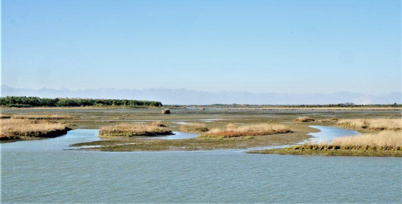 Contratto di Area Umida per la Laguna di Caorle